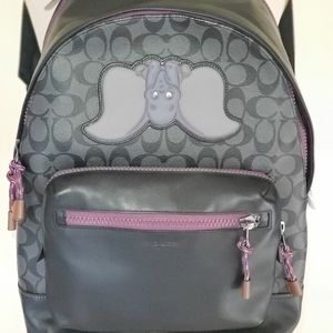 Coach x Disney Dumbo Backpack (Ltd Edition)
